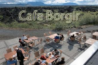 Cafe Borgir