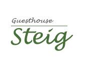 Guesthouse Steig