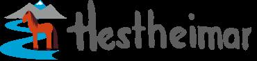Hestheimar - Horse rental