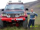 J R J Super Jeeps