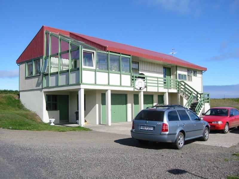 Sunna's Guesthouse