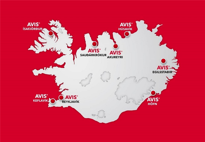 Discover iceland avis car rental publicscrutiny Image collections