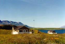Silastadir/Fagravik