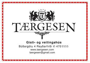 Taergesen Guesthouse